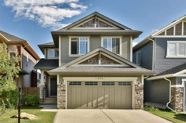 Evanston Ridge real estate listings 968 Evanston DR Nw, Calgary