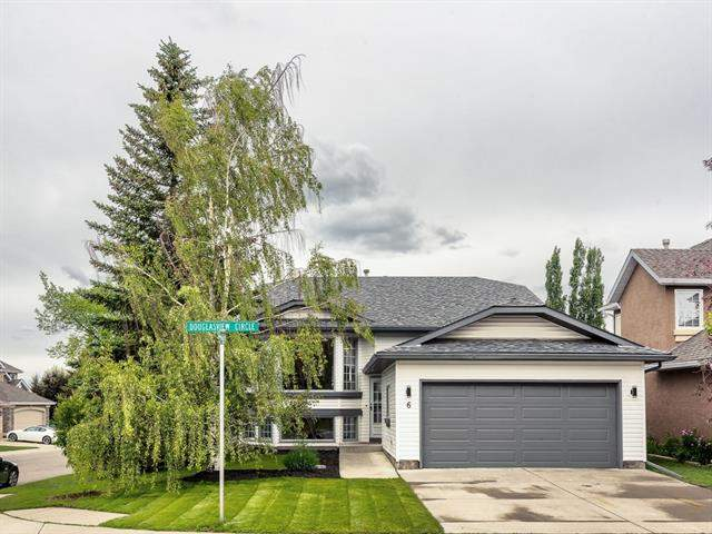 Douglas Glen real estate listings 6 Douglasview Ci Se, Calgary