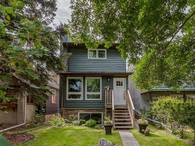 Balmoral real estate listings 121 25 AV Nw, Calgary
