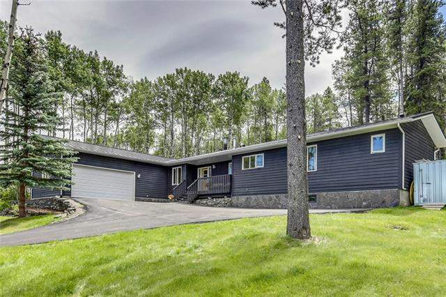 19 Elk Valley Pl, Bragg Creek  West Bragg Creek homes for sale