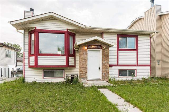 Castleridge Estates real estate listings 176 Castlebrook RD Ne, Calgary