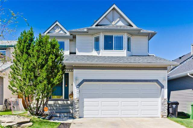 Harvest Hills real estate listings 228 Harvest Park Ci Ne, Calgary