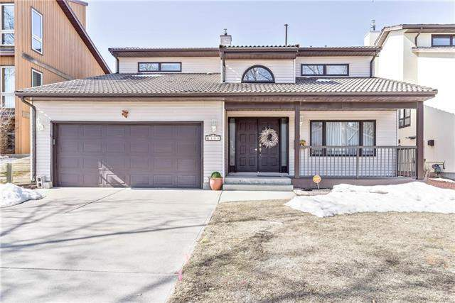 Hawkwood real estate listings 131 Hawksbrow DR Nw, Calgary