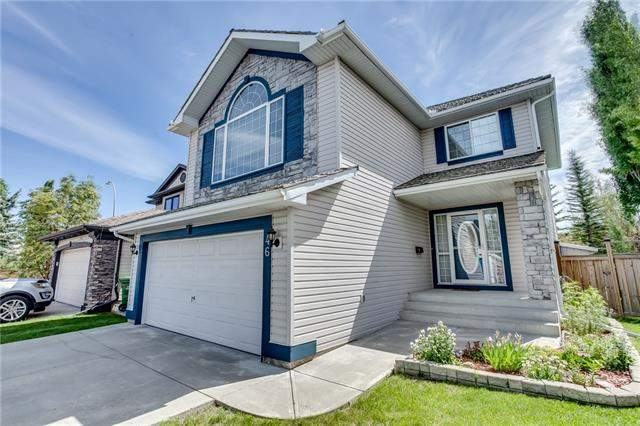 Valley Ridge real estate listings 46 Valley Brook Ci Nw, Calgary