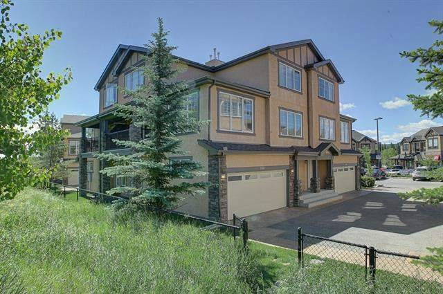 New Discovery real estate listings #304 10 Discovery Ridge Hl Sw, Calgary