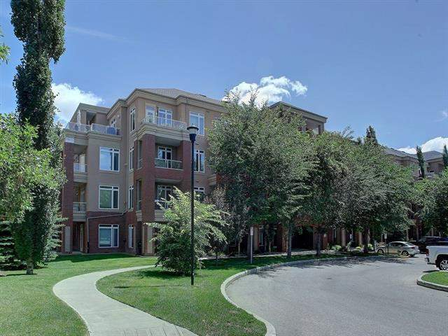Spruce Cliff real estate listings #1403 24 Hemlock CR Sw, Calgary