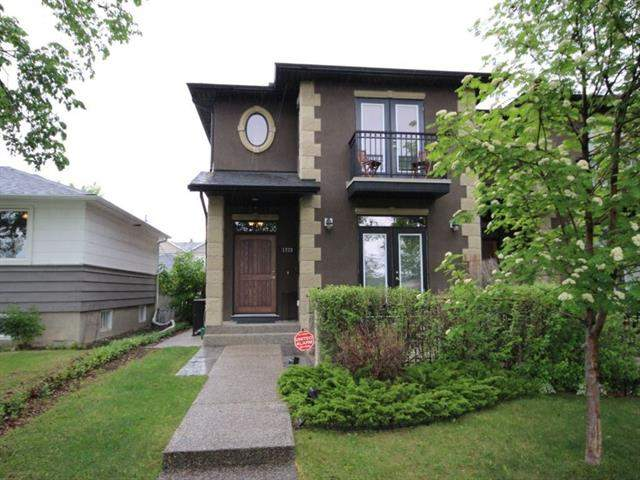 Capitol Hill real estate listings 1728 22 AV Nw, Calgary