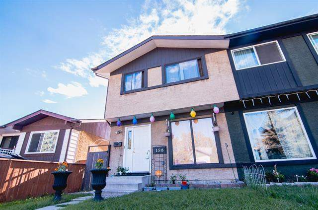 Abbeydale real estate listings 158 Abalone PL Ne, Calgary