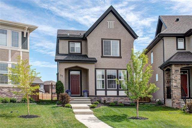Mahogany real estate listings 57 Marquis PL Se, Calgary