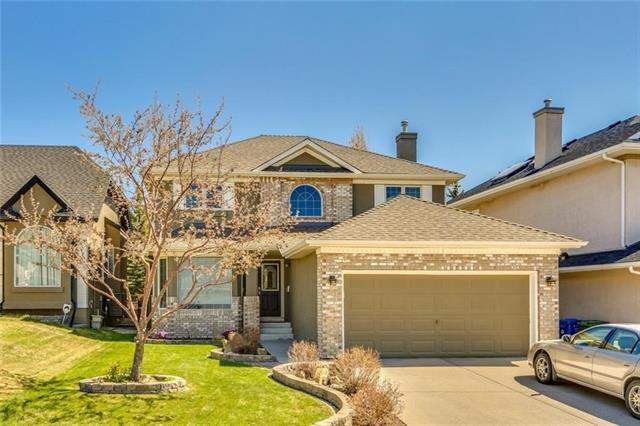 Signal Hill real estate listings 50 Sienna Park Tc Sw, Calgary
