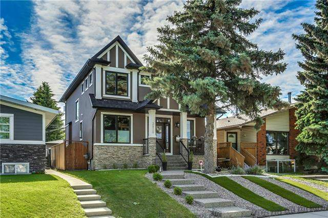 Highland Park real estate listings 3826 3 ST Nw, Calgary