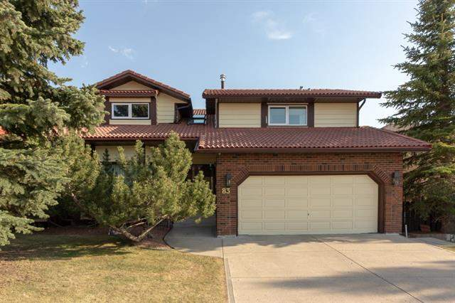 Edgemont real estate listings 83 Edendale WY Nw, Calgary