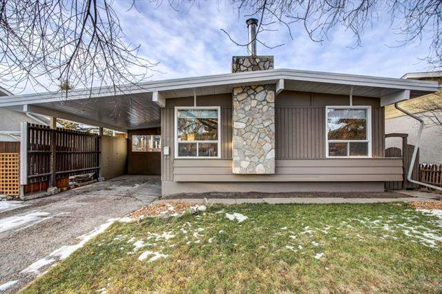 East Mayland Heights real estate listings 607 Meota RD Ne, Calgary
