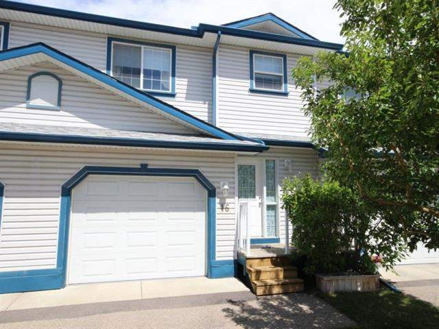 #16 33 Stonegate DR Nw, Airdrie  Stonegate homes for sale
