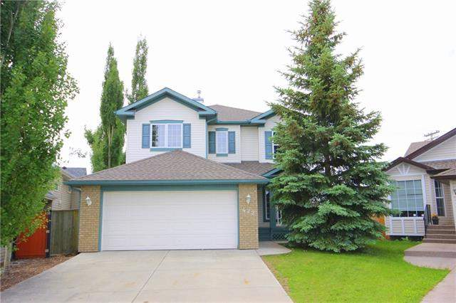 Bridlewood real estate listings 422 Bridlecreek Gr Sw, Calgary