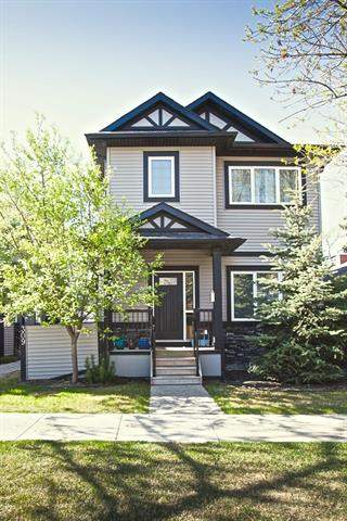 Crescent Heights real estate listings #2 309 15 AV Ne, Calgary