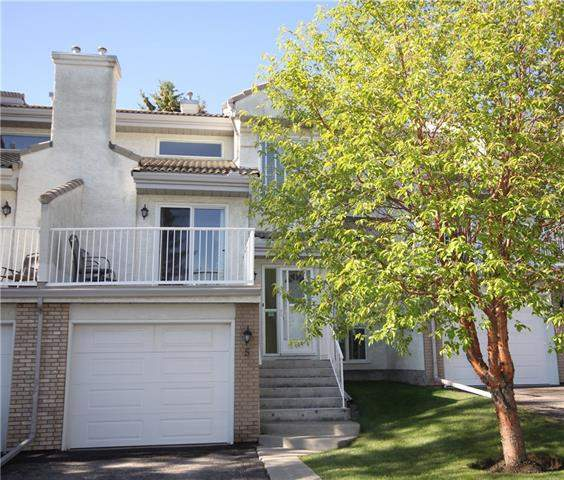 Patterson real estate listings #5 5790 Patina DR Sw, Calgary