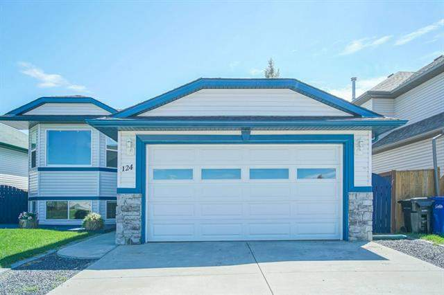 Carstairs real estate listings 124 Carriage Lane Rd, Carstairs