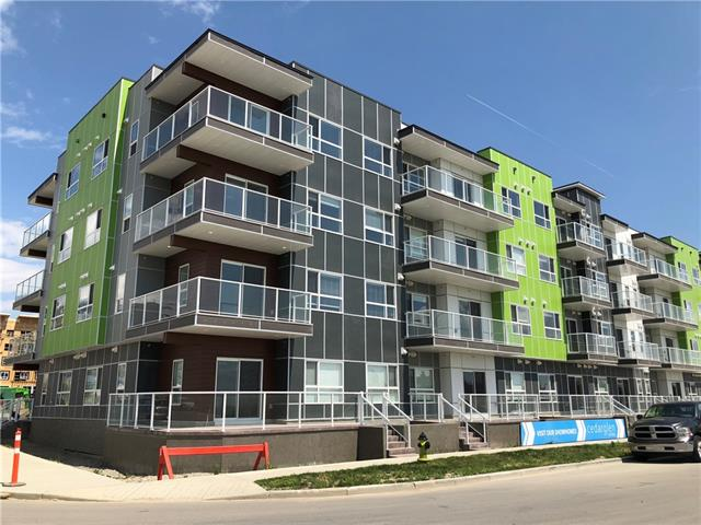 #209 20 Seton Pa Se, Calgary, Seton real estate, Apartment Seton homes for sale