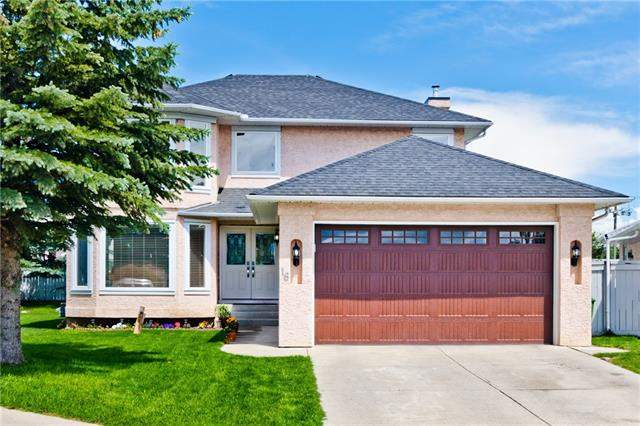 Park Ridge Estates real estate listings 16 Coronado PL Ne, Calgary
