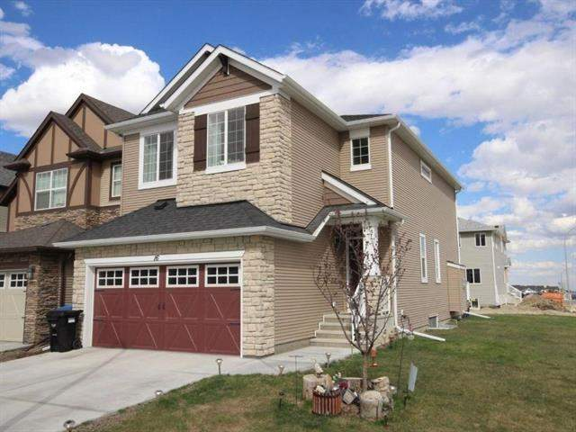 Nolan Hill real estate listings 16 Nolancrest Ci Nw, Calgary