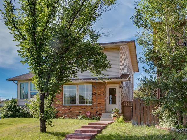 Temple real estate listings 3 Templeby WY Ne, Calgary