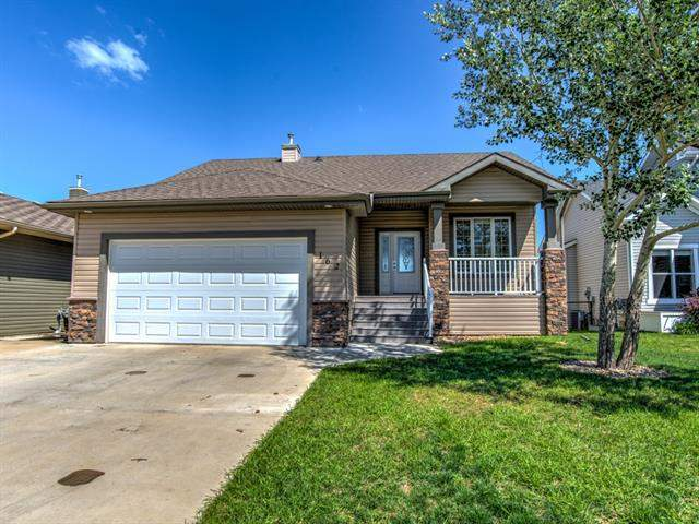 Hillview Estates real estate listings 162 Hillview Ln, Strathmore