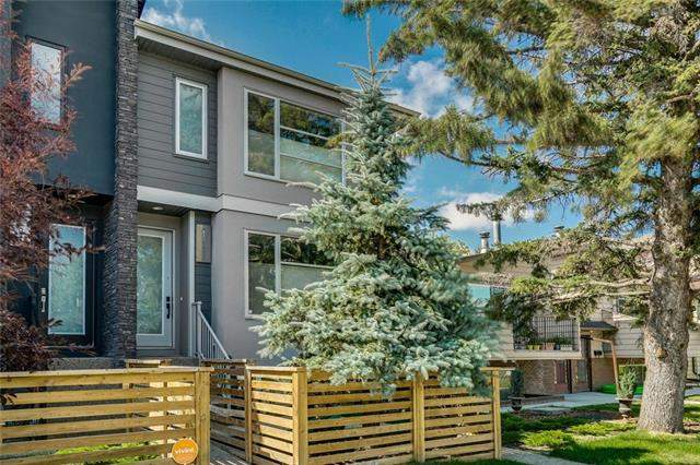 #2 1935 31 ST Sw, Calgary  Killarney homes for sale