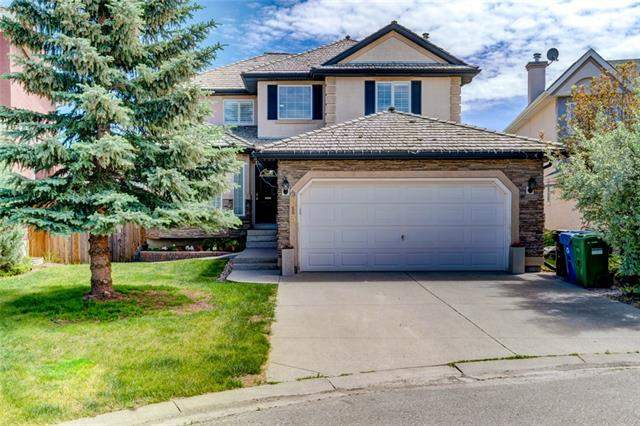 Signal Hill real estate listings 513 Sierra Madre Co Sw, Calgary