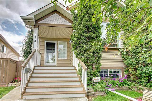 Erin Woods real estate listings 104 Erin Ci Se, Calgary