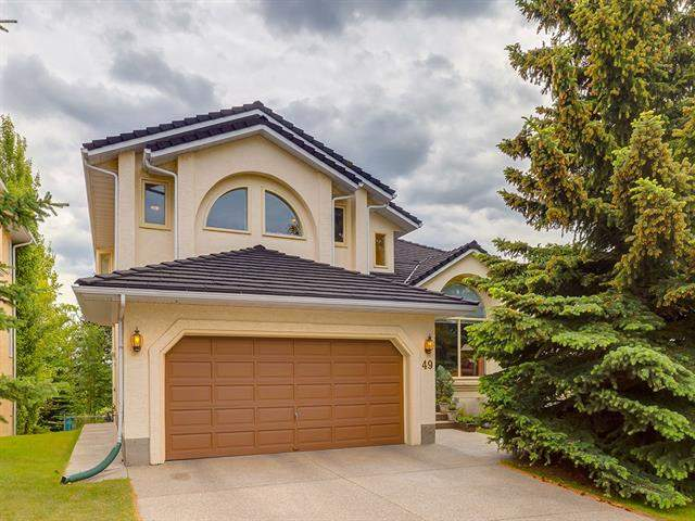 MLS® #C4193892® 49 Scandia Hl Nw in Scenic Acres Calgary Alberta