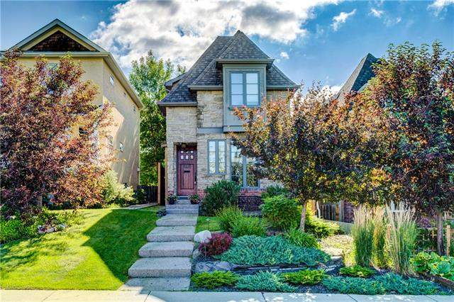 Kensington/Hillhurst real estate listings 416 16a ST Nw, Calgary