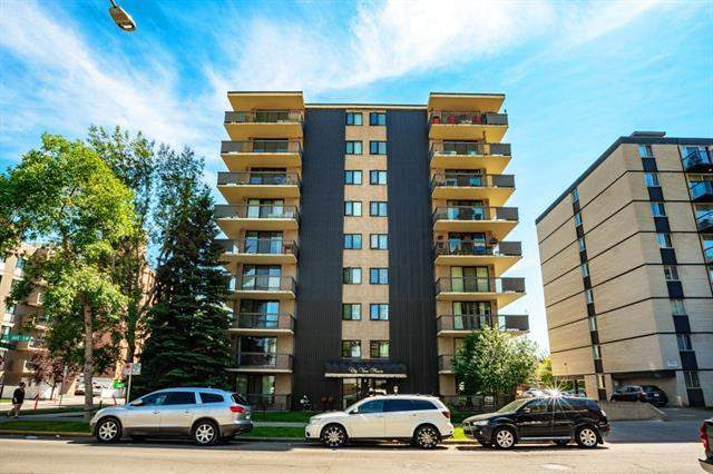 Beltline real estate listings #201 1107 15 AV Sw, Calgary