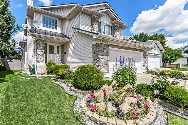 Douglas Ridge real estate listings 12573 Douglas Woods RD Se, Calgary