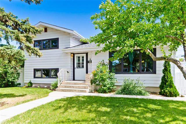 Haysboro real estate listings 4 Harcourt RD Sw, Calgary