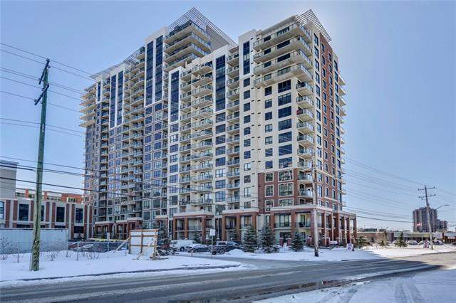 Haysboro real estate listings #1705 8880 Horton RD Sw, Calgary