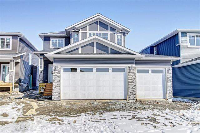 Carstairs real estate listings 1403 Aldrich Ln, Carstairs
