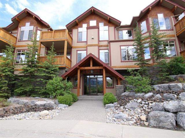 Canmore real estate listings #203 803 Wilson Wy, Canmore