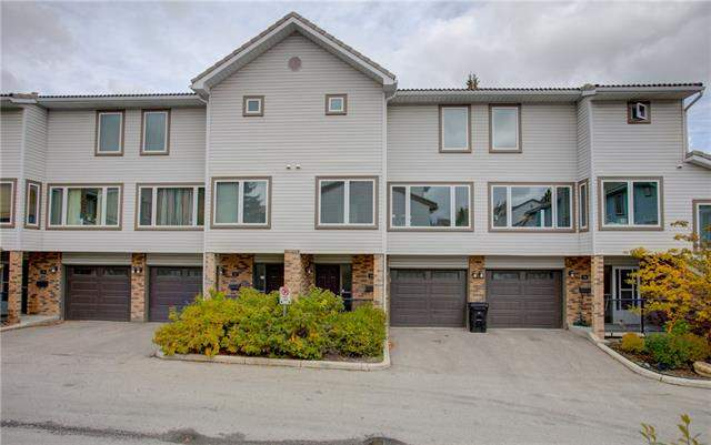 Coach Hill real estate listings 54 Coachway Gd Sw, Calgary