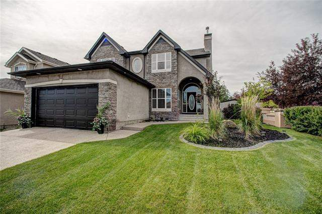 Evergreen real estate listings 103 Evercreek Bluffs RD Sw, Calgary