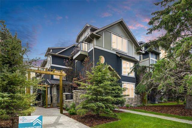 Glengarry real estate listings #4 2424 30 ST Sw, Calgary