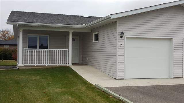 #7 717 Centre St in None Vulcan MLS® #C4194077