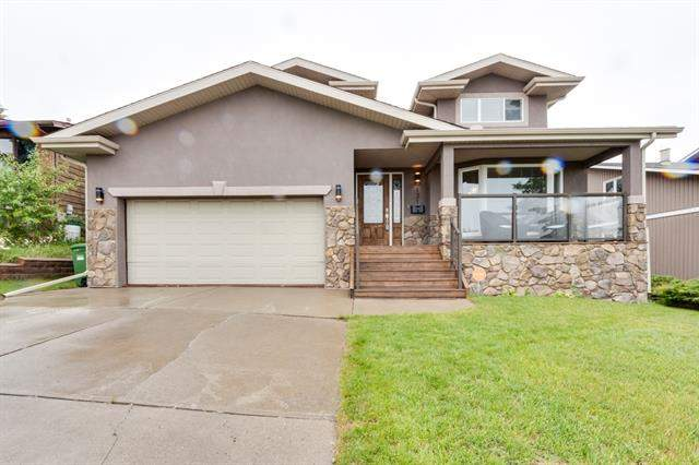 Edgemont real estate listings 131 Edgehill DR Nw, Calgary