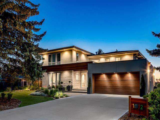 Bayview real estate listings 1812 Bay Shore RD Sw, Calgary