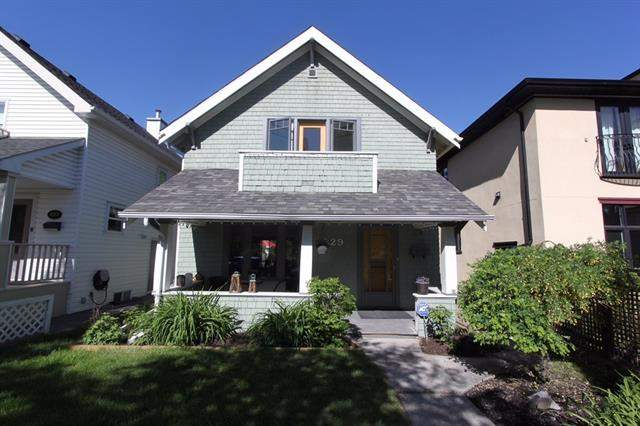 Hillhurst real estate listings 229 11 ST Nw, Calgary