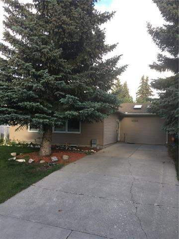 Brentwood real estate listings 4704 Brockington RD Nw, Calgary