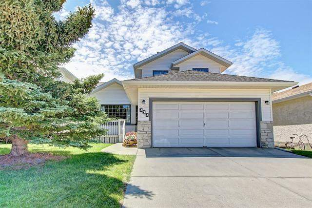 Hawks Landing real estate listings 232 Hawkmount CL Nw, Calgary