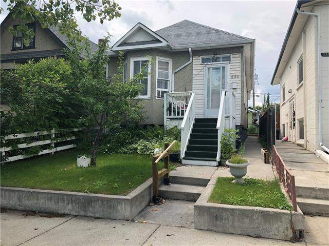 Ramsay real estate listings 2115 9 ST Se, Calgary