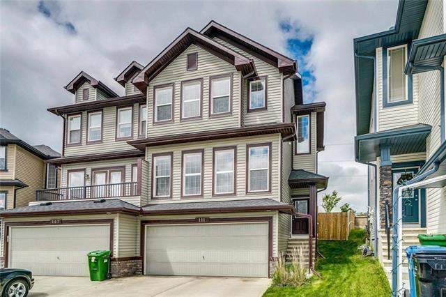 Evanston real estate listings 111 Evanscove Mr Nw, Calgary