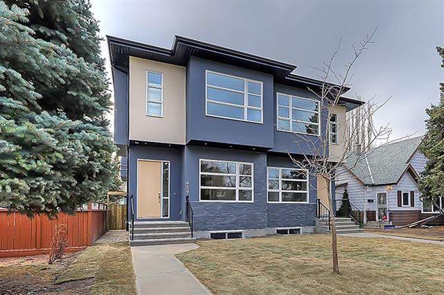 Renfrew real estate listings 901 Russet RD Ne, Calgary